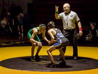 4903 Wrestling v Belle-Chr 011515