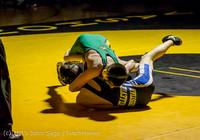4935 Wrestling v Belle-Chr 011515
