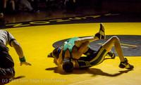 4940 Wrestling v Belle-Chr 011515