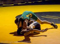 4956 Wrestling v Belle-Chr 011515