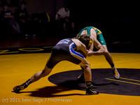 5002 Wrestling v Belle-Chr 011515