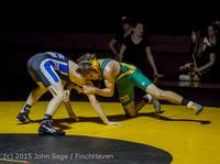 5016 Wrestling v Belle-Chr 011515