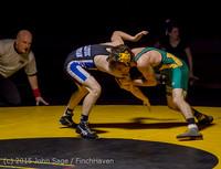 5020 Wrestling v Belle-Chr 011515