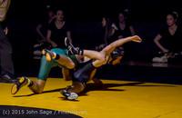 5038 Wrestling v Belle-Chr 011515
