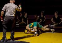5063 Wrestling v Belle-Chr 011515