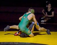 5175 Wrestling v Belle-Chr 011515