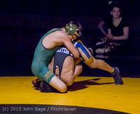 5178 Wrestling v Belle-Chr 011515
