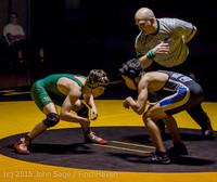 5180 Wrestling v Belle-Chr 011515