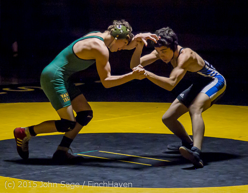 5184 Wrestling v Belle-Chr 011515