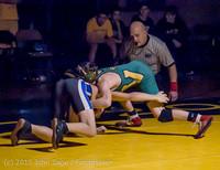 5197 Wrestling v Belle-Chr 011515