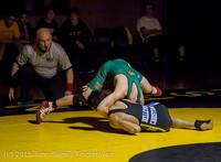 5207 Wrestling v Belle-Chr 011515
