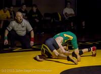 5212 Wrestling v Belle-Chr 011515