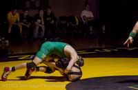 5279 Wrestling v Belle-Chr 011515