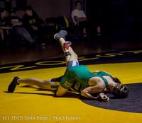 5329 Wrestling v Belle-Chr 011515