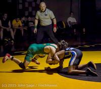 5362 Wrestling v Belle-Chr 011515