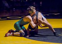 5394 Wrestling v Belle-Chr 011515