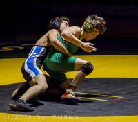 5527 Wrestling v Belle-Chr 011515