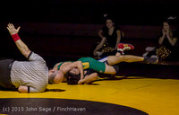 5647 Wrestling v Belle-Chr 011515