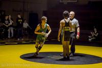 5692 Wrestling v Belle-Chr 011515