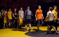 5720 Wrestling v Belle-Chr 011515