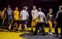 5729 Wrestling v Belle-Chr 011515