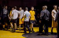 5734 Wrestling v Belle-Chr 011515