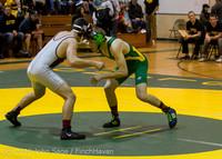 0101 JV Wrestling v Montesano 121015