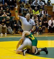0202 JV Wrestling v Montesano 121015