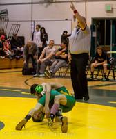 0846 JV Wrestling v Montesano 121015