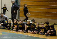 1207 Rockbusters at Wrestling v Montesano 121015