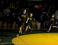 1230 Rockbusters at Wrestling v Montesano 121015