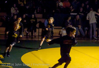 1256 Rockbusters at Wrestling v Montesano 121015