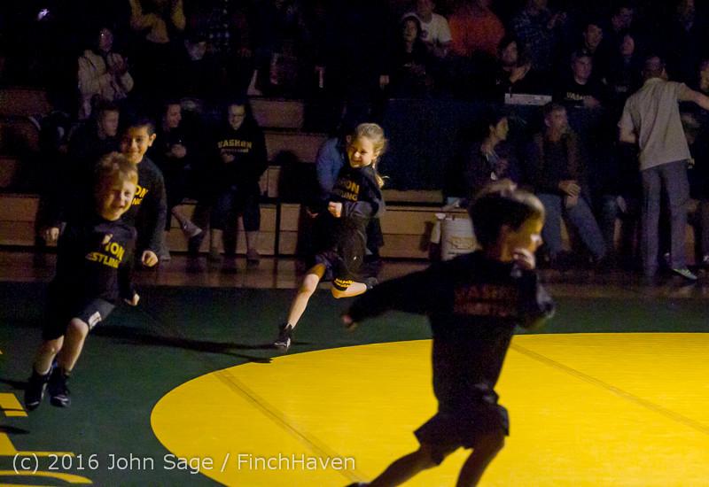 1256 Rockbusters at Wrestling v Montesano 121015