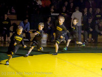 1262 Rockbusters at Wrestling v Montesano 121015
