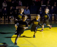 1277 Rockbusters at Wrestling v Montesano 121015