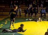 1345 Rockbusters at Wrestling v Montesano 121015