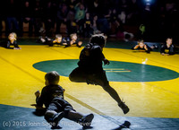 1395 Rockbusters at Wrestling v Montesano 121015