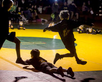1407 Rockbusters at Wrestling v Montesano 121015