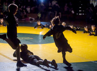 1408 Rockbusters at Wrestling v Montesano 121015