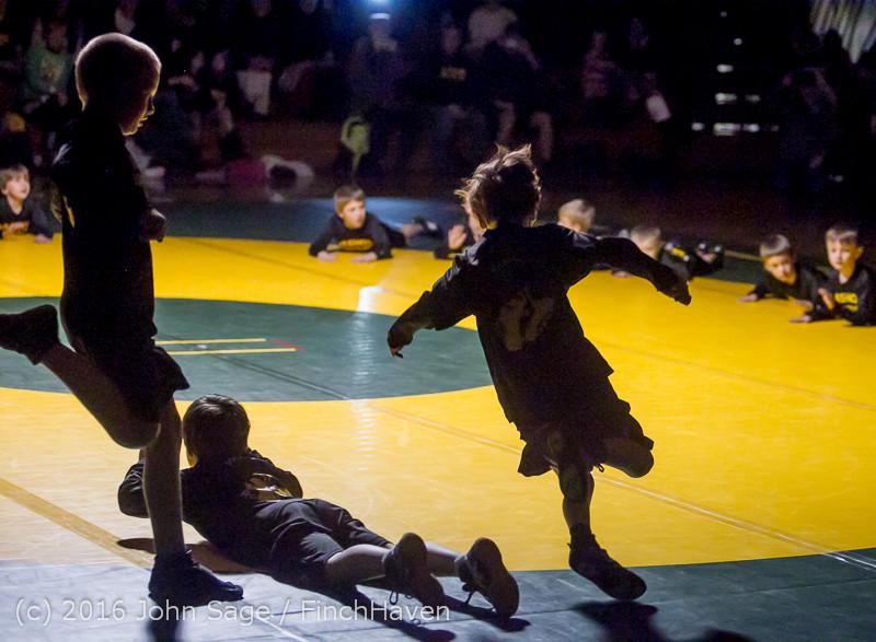 1408 Rockbusters at Wrestling v Montesano 121015