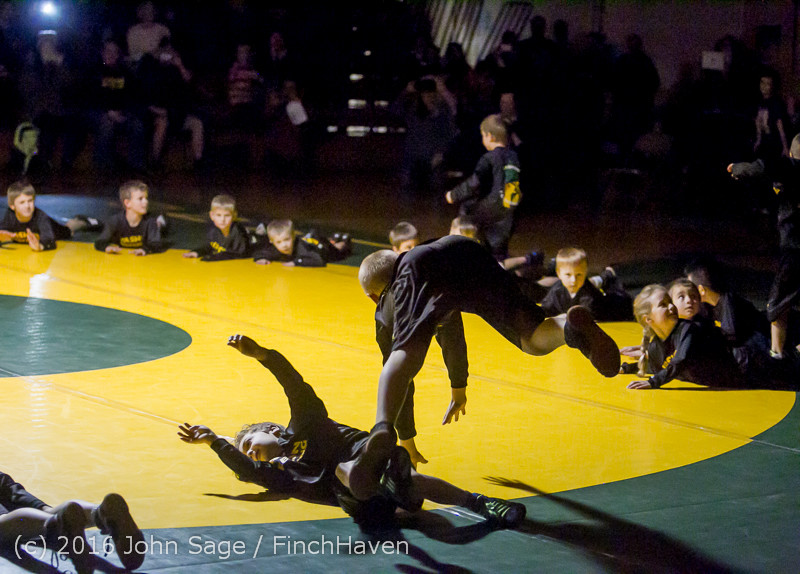 1413 Rockbusters at Wrestling v Montesano 121015
