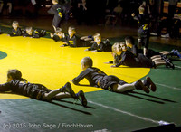 1417 Rockbusters at Wrestling v Montesano 121015