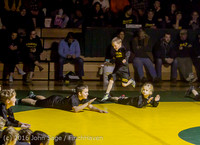 1429 Rockbusters at Wrestling v Montesano 121015