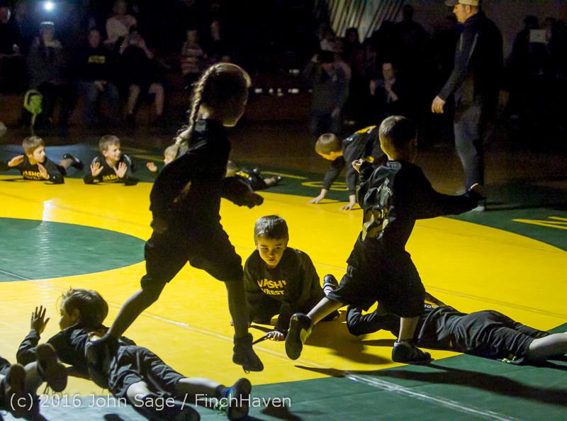 1461 Rockbusters at Wrestling v Montesano 121015