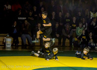 1571 Rockbusters at Wrestling v Montesano 121015