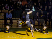 1580 Rockbusters at Wrestling v Montesano 121015
