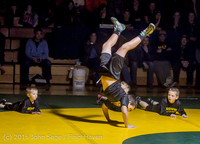 1581 Rockbusters at Wrestling v Montesano 121015