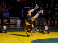 1582 Rockbusters at Wrestling v Montesano 121015