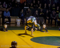 1583 Rockbusters at Wrestling v Montesano 121015