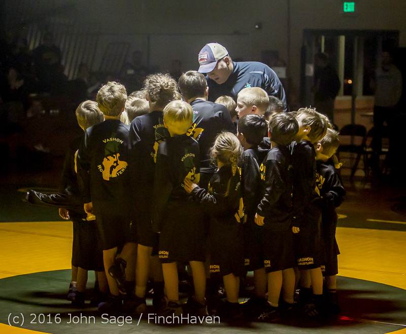 1663 Rockbusters at Wrestling v Montesano 121015